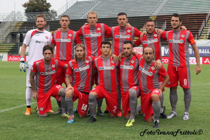 Preview 2018/2019: USCremonese