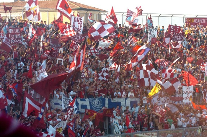 Alessandro Diamanti est de retour à Livourne!