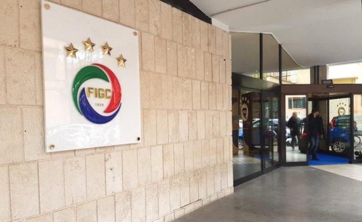 FIGC, l'heure de larévolution