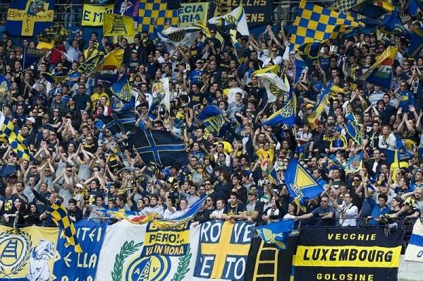 Hellas Verona recrute un excellent buteur!