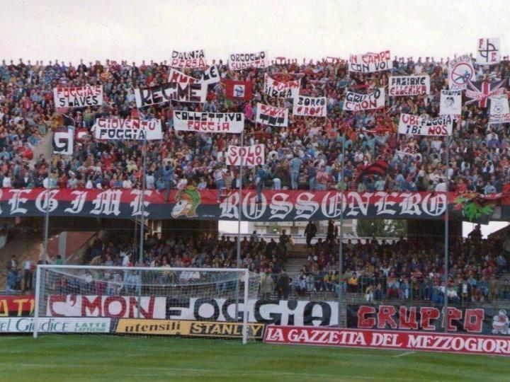 Foggia enregistre l'arrivée d'un redoutable buteur!