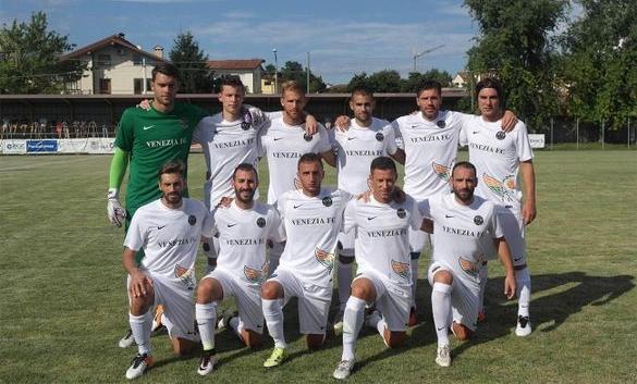 Preview 2018/2019: VeneziaFC