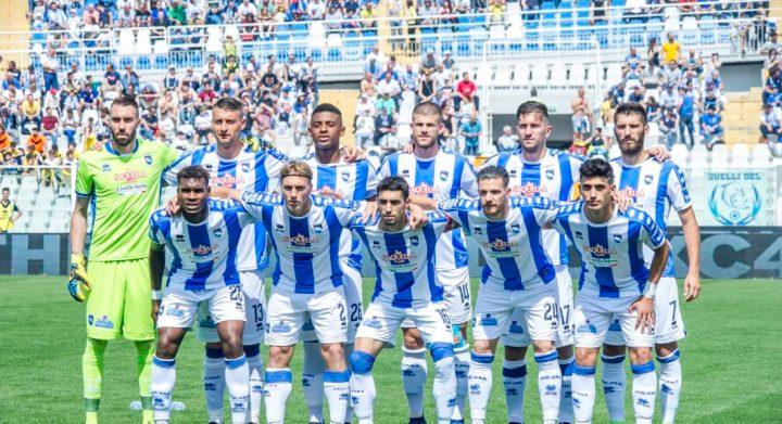 Preview 2018/2019: Pescara Calcio1936