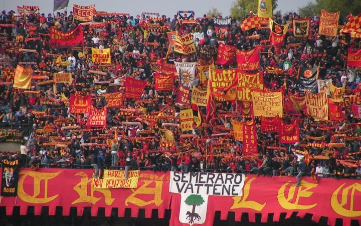 US Lecce : le retour desloups