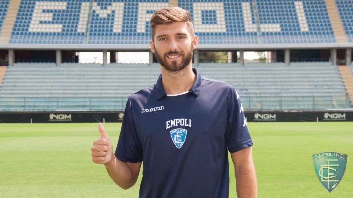 Empoli s'offre un nouvel attaquant!
