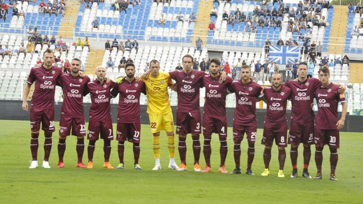 Preview 2019/2020 : AS Livorno