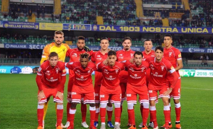 Preview 2019/2020 : AC Perugia