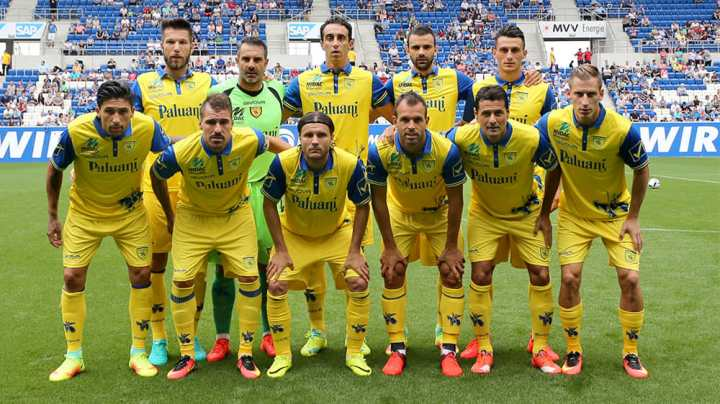 Preview 2019/2020 : Chievo Verona