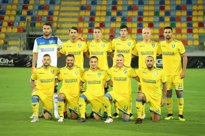 Preview 2019/2020 : Frosinone Calcio