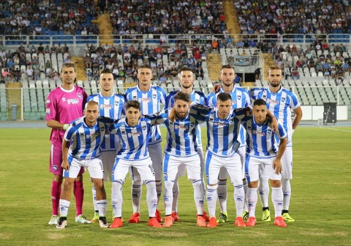 Preview 2019/2020 : Pescara Calcio1936