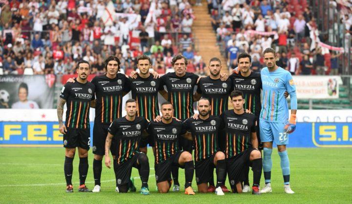 Preview 2019/2020 : VeneziaFC