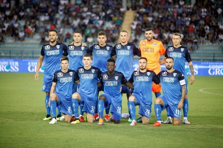 Preview 2019/2020 : EmpoliFC