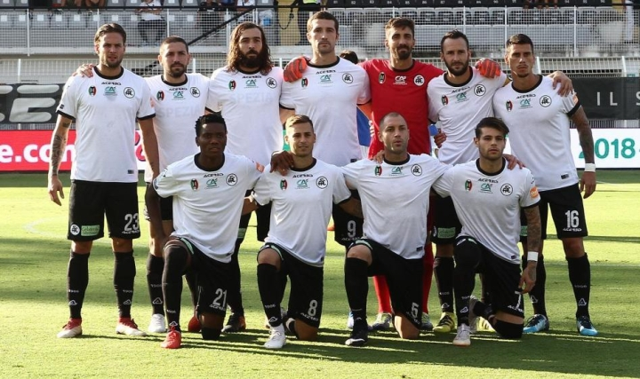 Preview 2019/2020 : Spezia Calcio