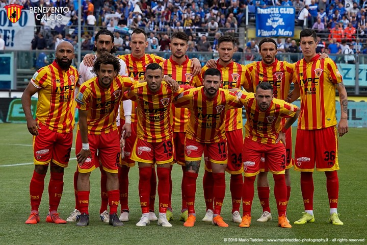 Preview 2019/2020 : Benevento Calcio