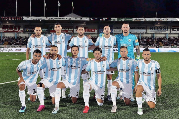 Preview 2019/2020 : Virtus Entella